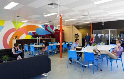 Desk space in Mandurah -  maker membership