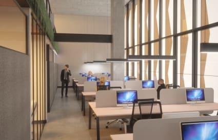 Coworking Flexible Desks in Cremorne