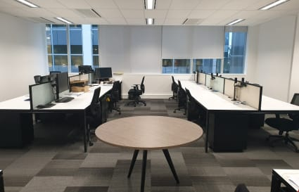 Coworking Desks in Rhodes