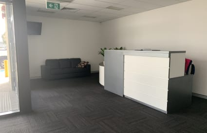 Ground Floor Office & Workshop Space in Canning Vale