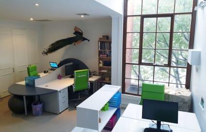 Coworking Desks in Malvern