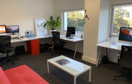 Private Offices in North Sydney