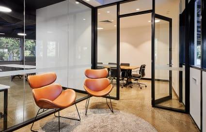 Coworking desks in Petrie Terrace