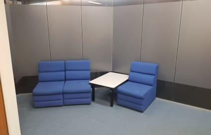 Meeting rooms in Adelaide terrace, Perth