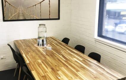 Meeting room in Erina
