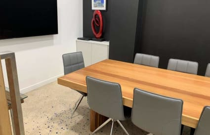 Private office in Adelaide