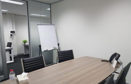 3 Desks for lease in St Leonards