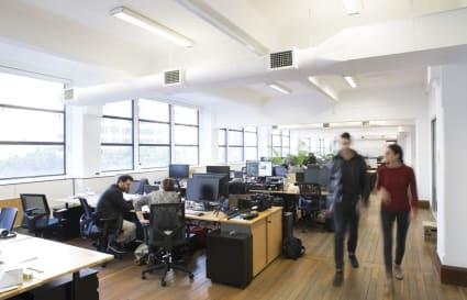 Tech focused media hub