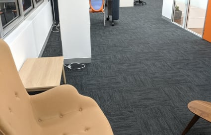 Coworking / Innovation space in Newcastle CBD with private office option