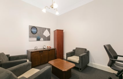 Private Offices in Fortitude Valley