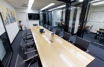 Private office in Carlton