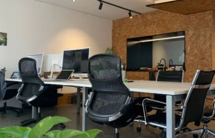 Creative office space in Manly