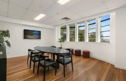 Beautiful private office space in Paddington w/ all amenities