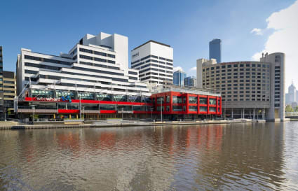 Yarra River Views - Private Office for 6