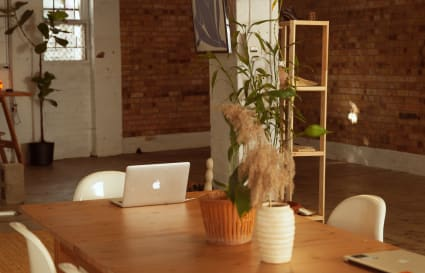 Coworking Desks in Fortitude Valley