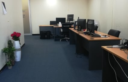 Private Offices in St Leonards