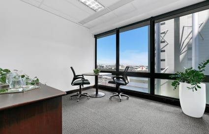 Private Offices in Brisbane | Spectacular river views