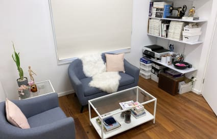 Private Office in Islington