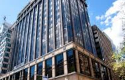 Private internal office for up to 4 - great short term lease. Wynyard, Sydney CBD