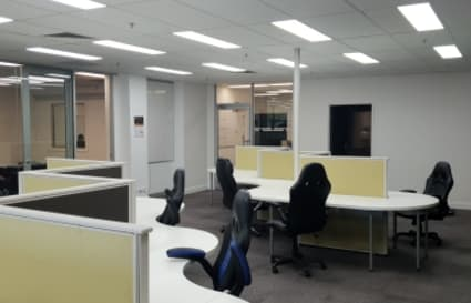 Private Office or call centre in Bentleigh East