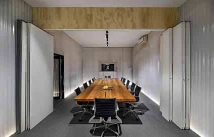 22 Person Board Room