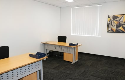 Private Offices in Brendale - Room 3