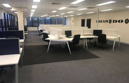 Shared Office space in Bankstown
