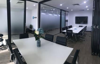 Coworking Desks in Bella Vista