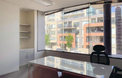 6 Person private office in the heart of St Kilda