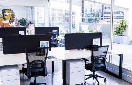Dedicated Coworking Desks in Surry Hills