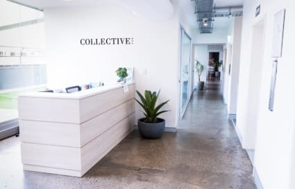 Dedicated Coworking Desks in Surry Hills