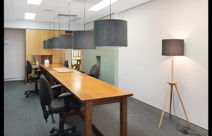 Private Offices in the heart of Maroochydore