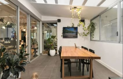 Modern Podcasting & Production Room in Paddington