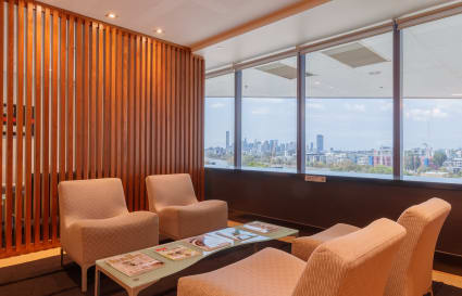 Private Offices in Toowong
