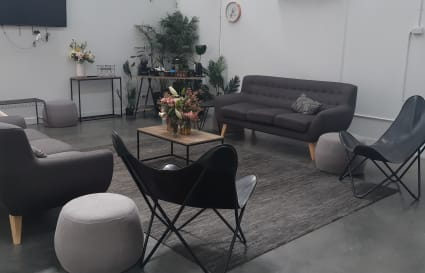 Coworking Space in Ravenhall