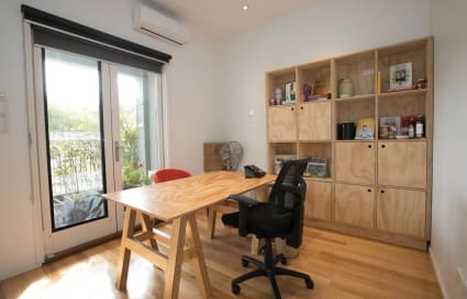 Private offices in South Melbourne