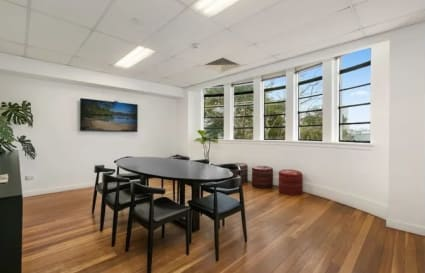 Beautiful Modern & Private Meeting Space in Paddington w/ all amenities