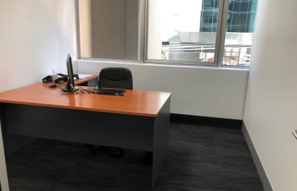 Private office with Natural Light in the Heart of Chatswood
