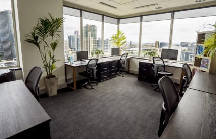 Private Serviced Offices