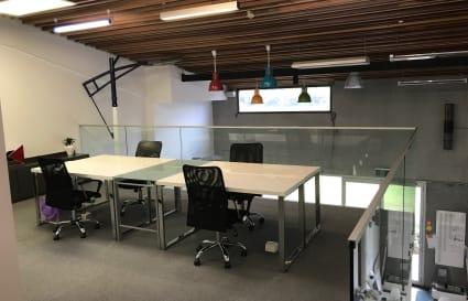 Coworking Desks in Alexandria