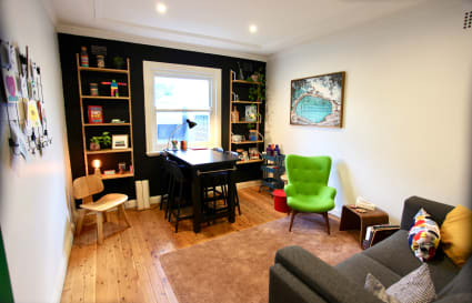 Private Offices in Woollahra