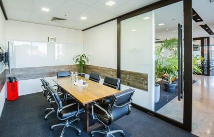 The Queensbridge - Meeting Room