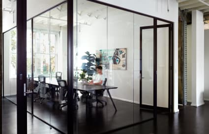Private Offices in Darlinghurst, Sydney