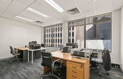 External office space for 2  in Bligh