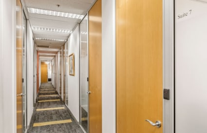 External office space for 4  in Bligh