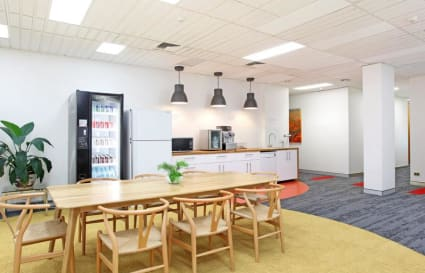 4 Person external office space in Edgecliff
