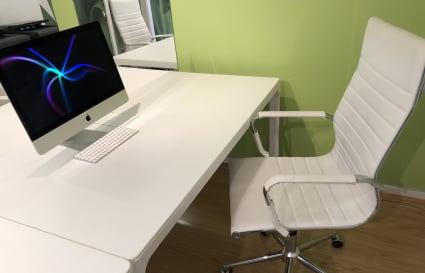 Dedicated Desks in Leichhardt