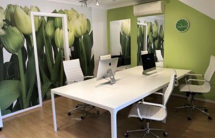 Coworking Desks in Leichhardt