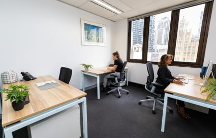 Private Offices in Sydney