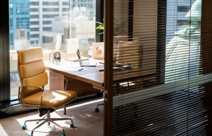 2 Person Private Executive Office at 74 CASTLEREAGH